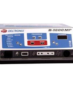 Deltronix B-1800 MP Bisturi Eletrônico