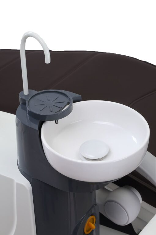 Cadeira Odontológica Wozo