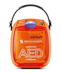 Desfibrilador Externo Automático Cardiolife AED-3100K