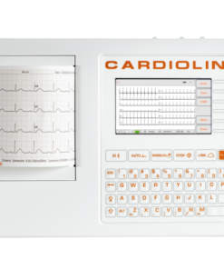 Eletrocardiógrafo ECG100S