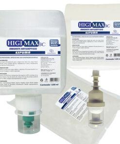 Higimax BC Espuma
