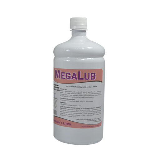 Megalub