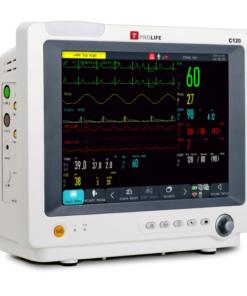 Monitor de Sinais Vitais C120