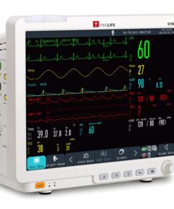 Monitor de Sinais Vitais C150