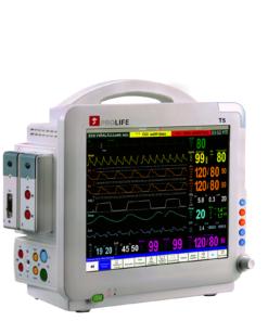 Monitor de Sinais Vitais T5