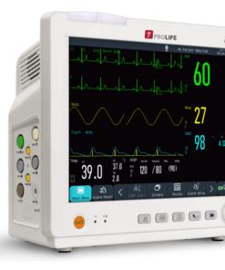Monitor de Sinais Vitais C12