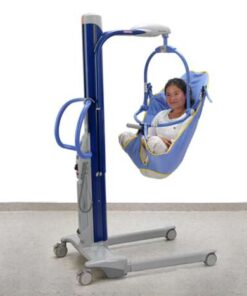 Double Amputee Toilet Sling