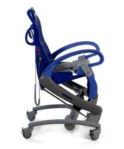 Cadeira de Higiene Arjo Carendo
